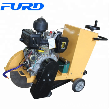 China Asphalt Concrete Cutting Machine concrete pile cutting machine ( FQG-500C)