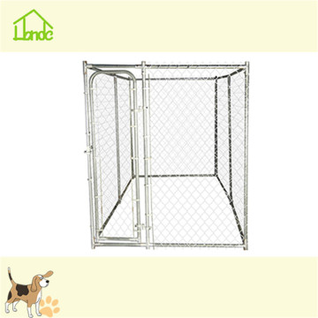 High quality outside large pet kennels for dogs