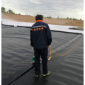 Best-Selling 1.5mm UV Resistance Double Textured Geomembrane