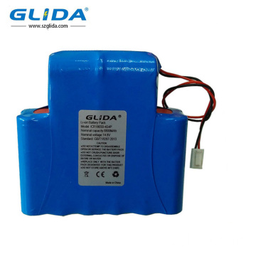 3.6V 900mAh NiMH Battery Pack OEM/ODM