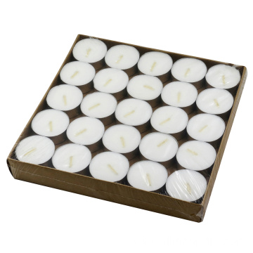 wedding decoration white tealight candles tea light candle