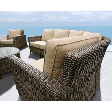 Patio Deep Seating Outdoor Sofa