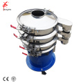 High productive alloy powder vibrating sieve separator