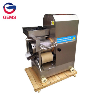High Quality Fish Debone Machine with High Yield