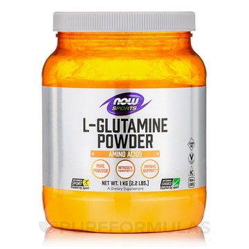 l-glutamine to prevent neuropathy
