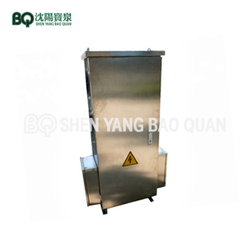 Variable Frequency Electrical Control Cabinet