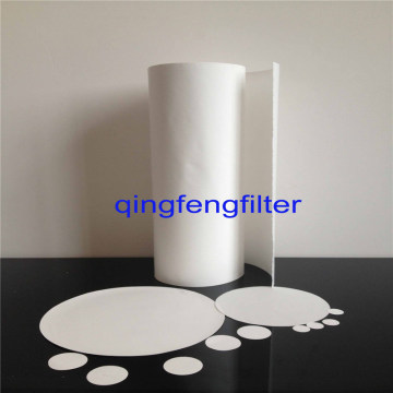 Hydrophobic PTFE Membrane for Air Filtration
