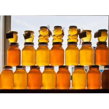 NATURAL PURE HONEY COMPETITIVE PRICE