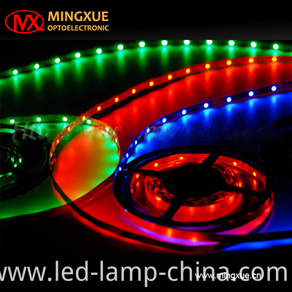 C Rgb Ip20 Rgb Led Strip Light