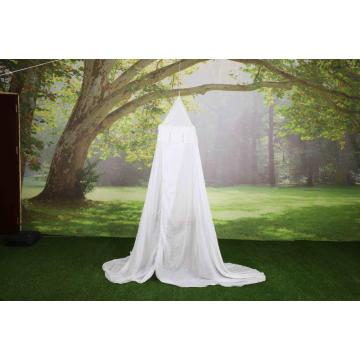 cotton tent mosquito net canopy for girls bed