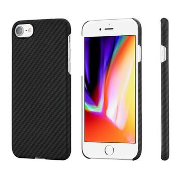 Slim Fit iPhone8 PITAKA Magcase Aramid Fiber Case