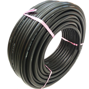 PVC flexible LPG gas hose