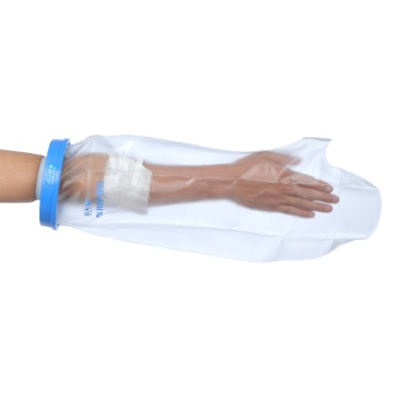 Adult Waterproof Arm Cast Wound Cover Protector