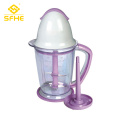 Low-noise High speed Good Quality Food Chopper