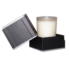 Home Decoration Candle Gift Box For Birthday Party