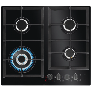 Stove AEG Gas Customer Service