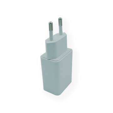 EU Wall Charger  Chargers Usb Power Adapter