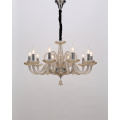 European Style Textured Dining Room/ Restaurant Chandelier