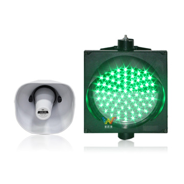 Mix Color 300mm Red Yellow Green Traffic Light