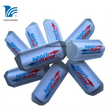 Gruthannel Promotional Racing Alpine Ski Clips