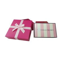 Luxury Fancy Paper Chocolate Gift Box