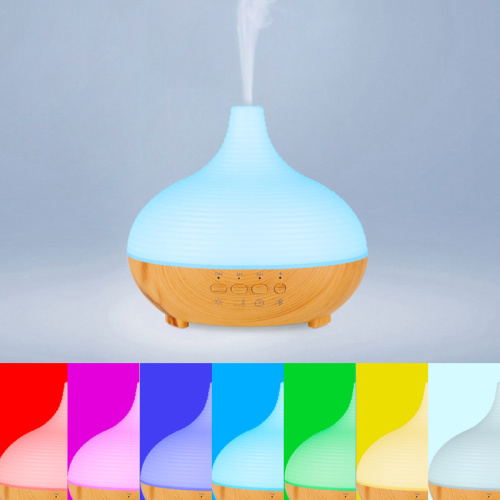 New Jasmine Essential Oil Diffuser for Large Room
