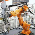 Industrial Automation Robot Production Line
