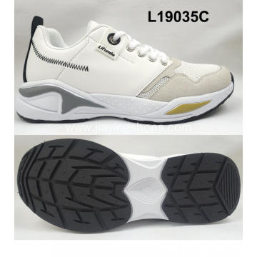 New design wholesale custom sports shoe fashion casual