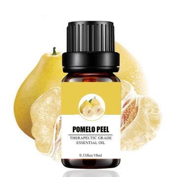 Wholesale pomelo peel essential oil in bulk price