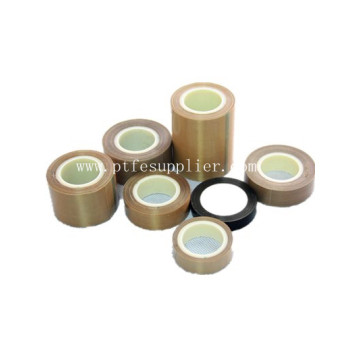 PTFE Coated Fiberglass Thermal Spray Tape