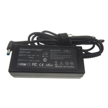 19.5V 3.33A 65W laptop charger for HP