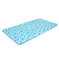 Memory Foam Roll Lounger Stars