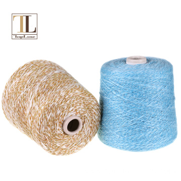 Topline big belly knitting yarn cashmere wool