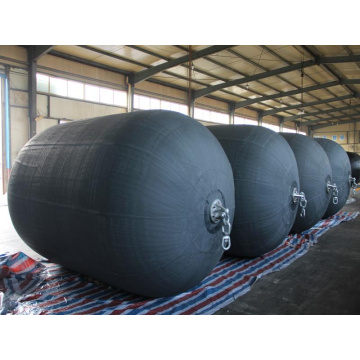 Sling Type Floating Yokohama Pneumatic Fender