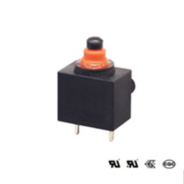UL Small Size Waterproof Micro Switches