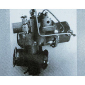 QDF-45 Pressure Adjustment Valve