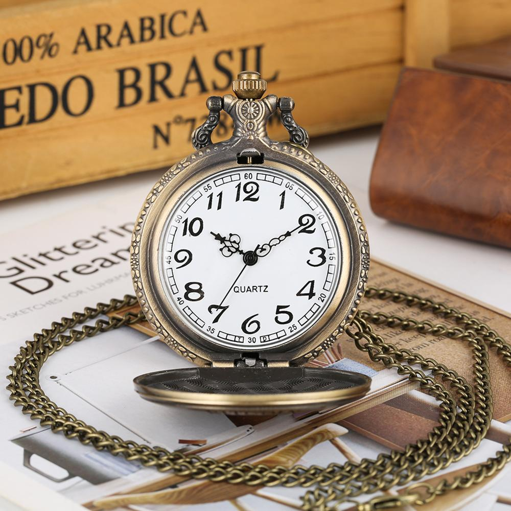 Classical Pocket Watch Men Nurse Watch US Navy Special Operations Command and Seals Unit Pattern Pocket Watches Clock cep saati
