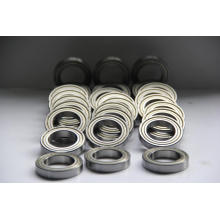 Deep groove ball bearing 628-2RS