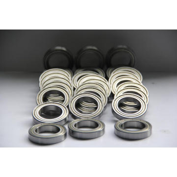 Deep groove ball bearing 677-2RS