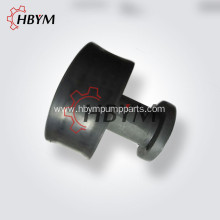Dn230 Concrete Pump Spare Parts Piston Dust Ring