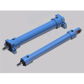 Mabug-at nga Metallurgical Equipment Hydraulic Cylinder
