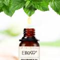 Elite99 Flower Fruit Essential Oil for Humidifier Fragrance Lamp Fresh Apple Coconut&Vanilla Mango Lemon&Lime Pineapple Oil 10ml
