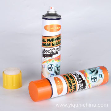 Spray Multi-purpose Foam Cleaner Spray Foam Cleaner