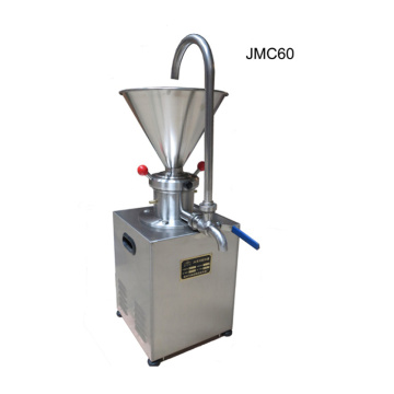 Stainless Steel Peanut Butter Machine Multifunctional Colloid Mill Sesame Paste Cashew Nuts Almond Nut Grinder Food Processor