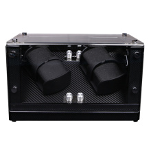 automatic watch winder storage box