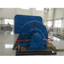 3MW waste heat generating
