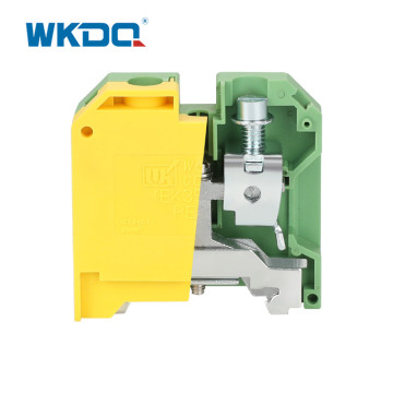 Screw Connection PE Terminal Block