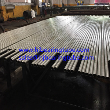 Cr-Mo Alloy SAE4130 Seamless Steel Tube