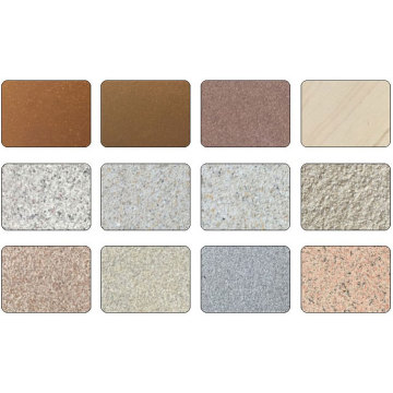 Exterior stone paint colors for stone house
