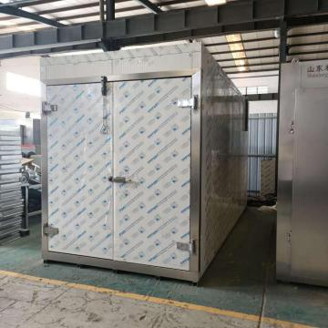 Commercial Electric Food Dehydrator